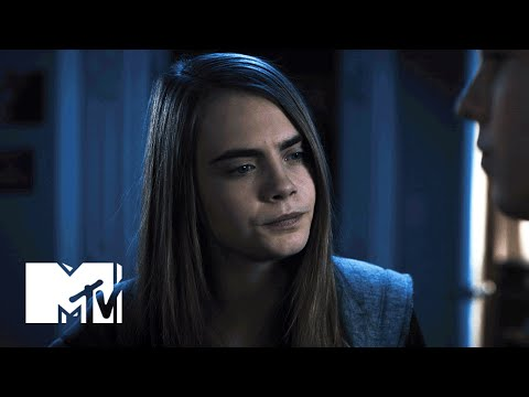 2015 MTV Movie Awards: 'Paper Towns' Teaser | MTV