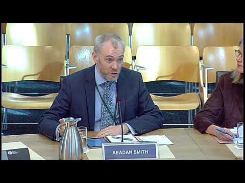 Rural Economy and Connectivity Committee - 1 November 2017