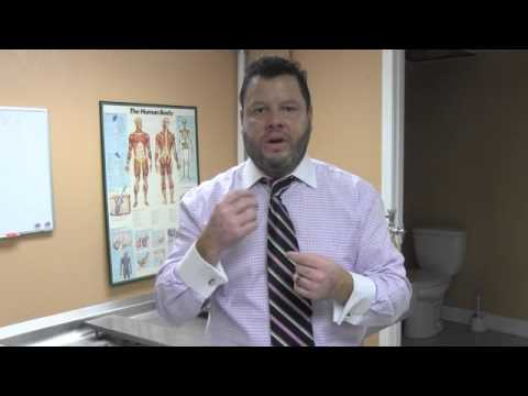 Shawn Parcells on autopsy of Michael Brown in Ferguson (part 3)