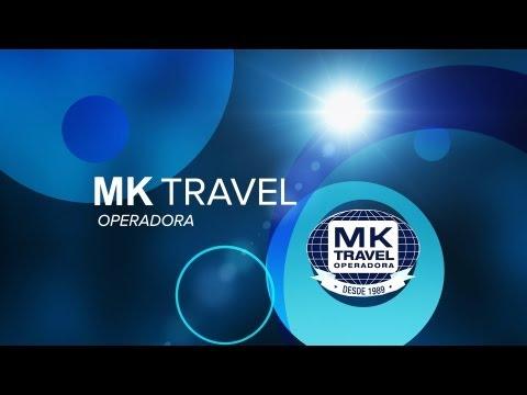 MK TRAVEL OPERADORA