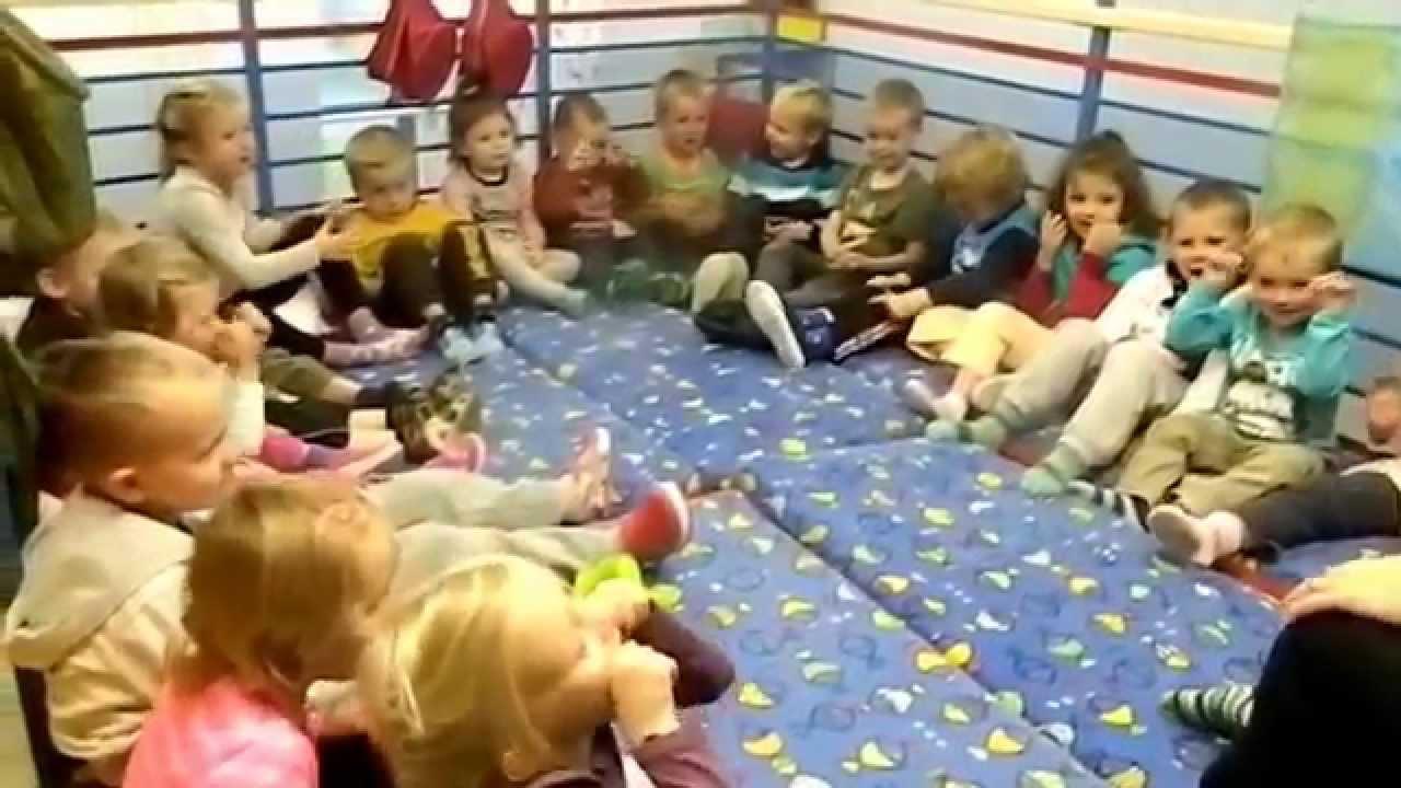 Nursery and kindergarten English circle time www.skolaklas.cz ...
