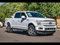 2018 Ford F-150 Lariat Walkaround