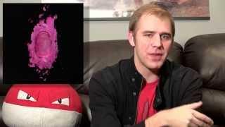 Nicki Minaj - The Pinkprint - Album Review