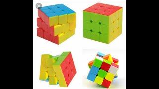 Beginner rubik's cube solving || BY WONDER BOY ||