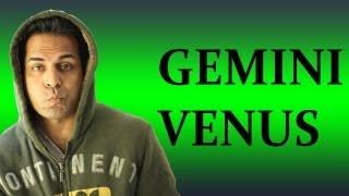 Venus in Gemini Horoscope (All about Gemini Venus zodiac sign)