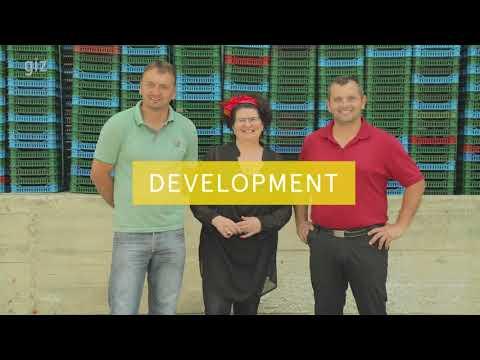 GIZ: Rural Development in Southeast Europe. 2017 (V2)