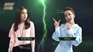 image Khả Như không phân biệt được lạc đà và đà điểu | HTV NHANH NHƯ CHỚP | NNC #22 | 1/9/2018