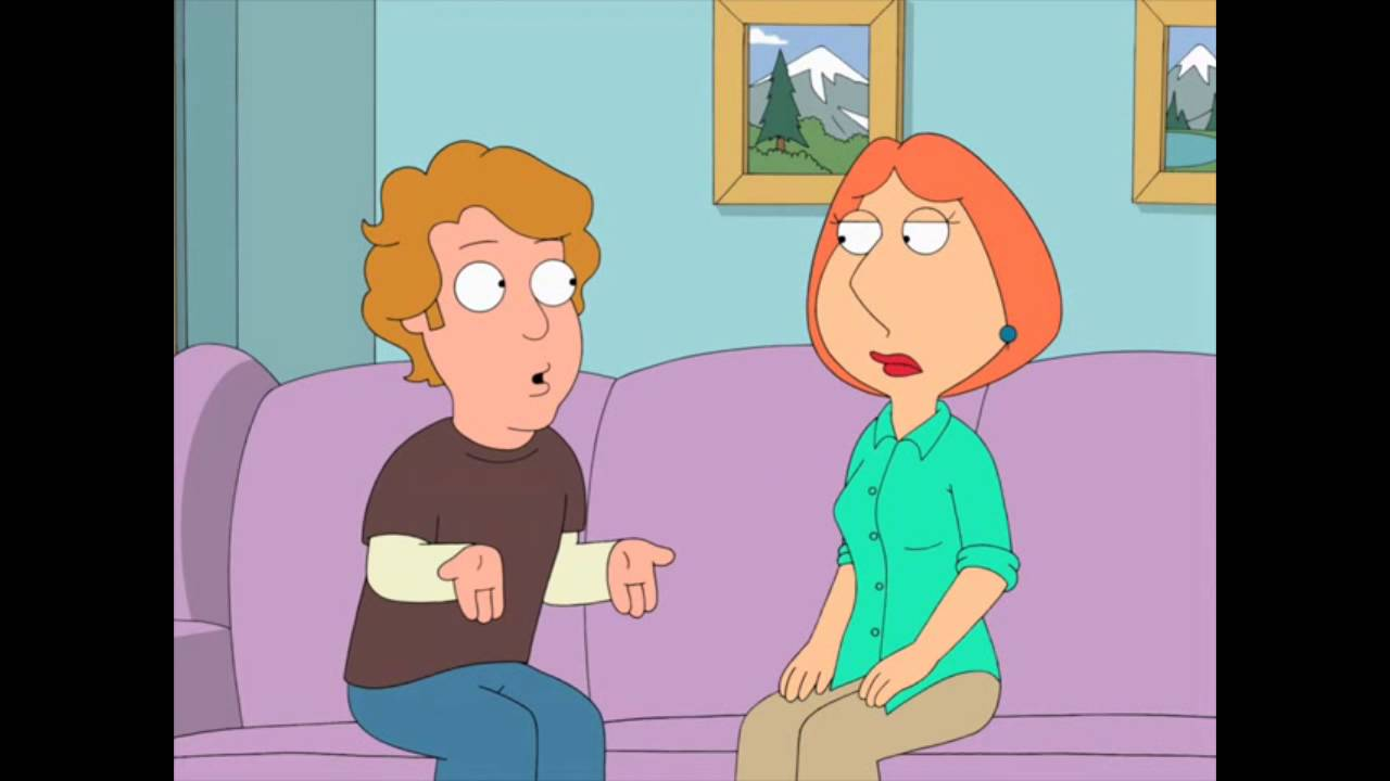 Family guy lois and chris seducing my stepfather - 1 5