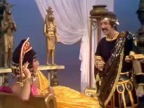 The Vamps Sonny and Cher Comedy Hour  Larry Storch