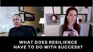 TGM | How Personal Resilience Affects Performance and Outcomes in Your Business