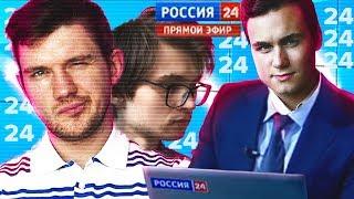 ЮТУБ ХУЖЕ ТВ / Ай как просто VS Соболев / Мэрские выборы