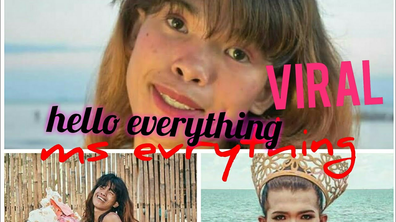 Mrs Everything Viral