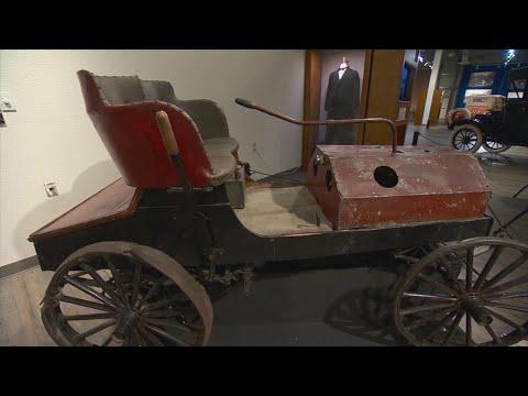 My Classic Car Season 20 Episode 26 - Alaska Auto Museum