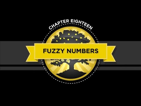 The Crash Course - Chapter 18 - Fuzzy Numbers