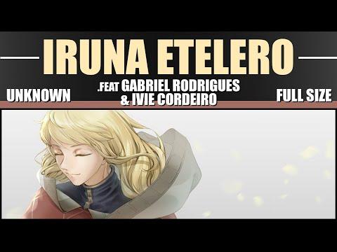 "The Ancient Magus Bride - ""IRUNA ETELERO (LINDEL'S SONG)"" | Feat. Gabriel Rodrigues & Ivie Cordeiro"