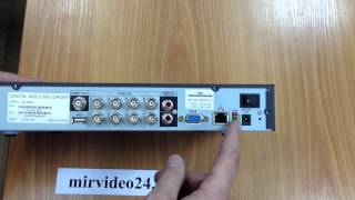 Spymax RA-0608L, видеорегистратор на 8 каналов(8 канальный видеорегистратор с просмотром по сети Купить видеорегистратор http://mirvideo24.ru/product/ra-0608l Характерис..., 2013-04-10T04:50:01.000Z)