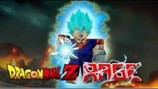 Roblox Dragon Ball Wut Wie man Zenkai Boost 1 und 2 bekommt