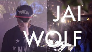 LIVE - Jai Wolf - Indian Summer  | Hotel Figueroa | LA