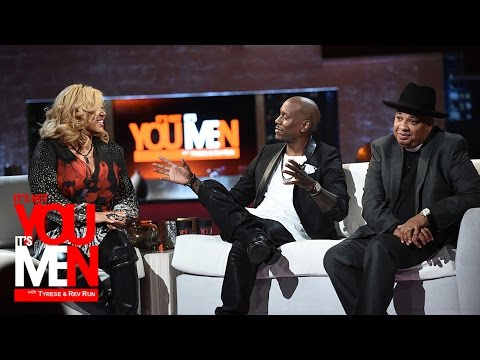 Kym Whitley Calls Out Tyrese for Being a Player  It's Not You, It's Men  OWN