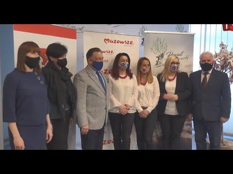 8 mln złotych na inwestycje drogowe w subregionie Ciechanowskim