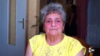 Denise miraculeusement guérie de 30 années de diarrhées