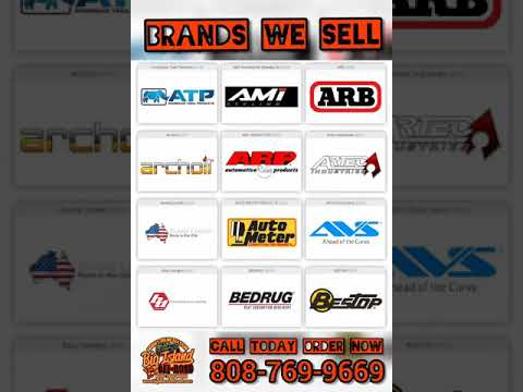 Our Brands we sell