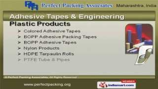 Asbestos & Engineering Plastics Products by Perfect Packing Associates, Pune
