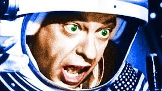 10 БЕЗУМНЫХ Историй о Космических Путешествиях!