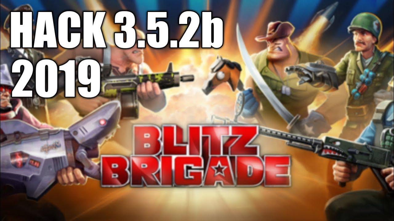 скачать игру blitz brigade на андроид мод много денег