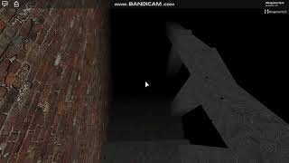 Roblox SCP-087 B I GOT SPOOPED OUT OUT