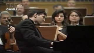 fazıl say paganini variations 1996