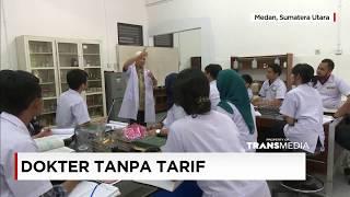 Indy Barends dan dr.Tompi - Eps 2: Risiko Seru Jadi Dokter Bedah Plastik.