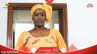 Adja Série - Episode 9 - Ramadan 2019