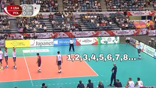 Funniest Volleyball Moments Of All Time (HD)