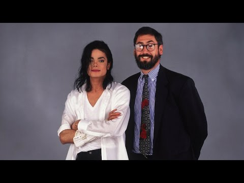 Michael Jackson  The making of Black or White  Complete Film