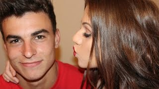 One of Senay Bostancioglu's most viewed videos: My Boyfriend Does My Makeup!