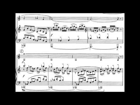 Poulenc Clarinet Sonata Pdf