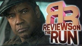 The Denzel Factor? - Equalizer 2 Movie Review! - Electric Playground