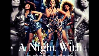 Beyoncé - (A Night With Beyoncé Áudio) 9- Single Ladies