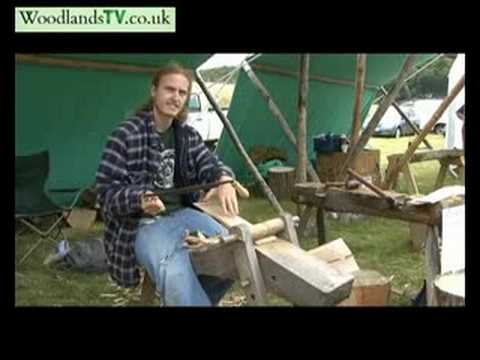 How To Make Wood Shingles Using Hand Tools Youtube