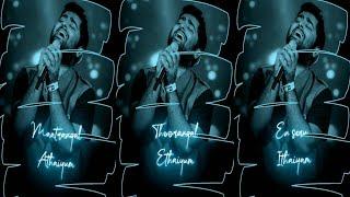 Maatrangal athaiyum 💕 lyrics whatsapp status tamil | tamil whatsapp status video | Tamilstatus bro