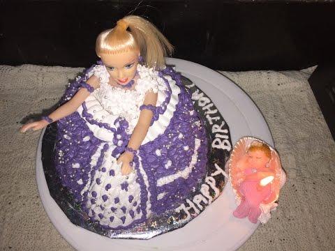 Doll cake recipe in hindi language