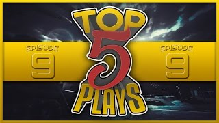 red randumb s top 5 plays episode 9 insane swap qhsf
