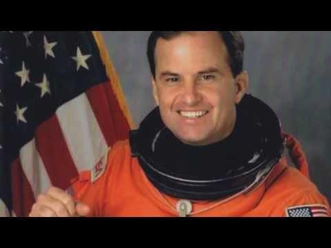 Kevin Chilton 1st Pilot of Endeavour Talks About Its Return to LA