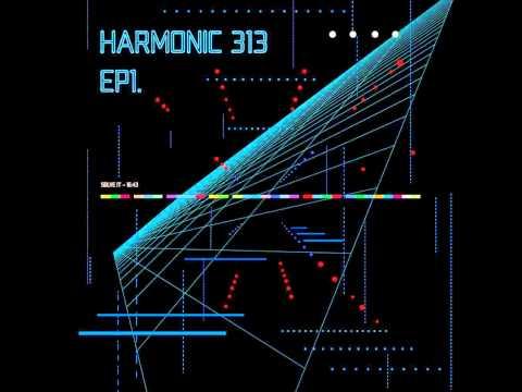 harmonic 313 - problem 6