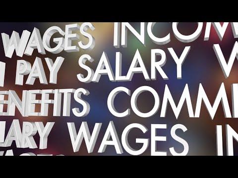 Les salaires mondiaux en période de COVID 19 new