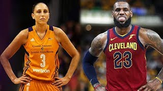 wnba players upset they arent paid the same as nba players