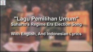 Download Mp3 Lagu Pemilu Orde Baru - With Lyrics