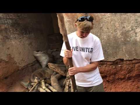 My Daily Armor - Ghana, West Africa