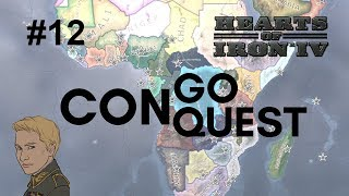 HoI4 - Modern Day - Congo Conquest - Part 12